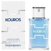 Perfume YSL Kouros Tonique Mas 100ML