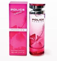 Perfume Police Passion Feminino 100 ML