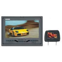 "Tela para DVD Roadstar 7"" RS-740 USB"