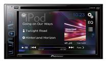 DVD Player Pioneer AVH-195DVD - 6.1 Polegadas