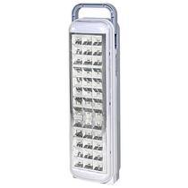 Lampada de Emergencia X-Tech XT-LB5839 1.200MAH 5W 2V - Branco