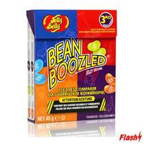 Jelly Belly 1.6OZ Bean Boozled Flip Top Box 45G