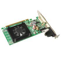 Placa de Vídeo EVGA Geforce 210 1GB DDR3 / 520MH / 1 Fan