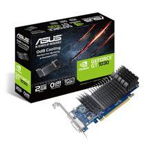 Placa de Vídeo Asus VGA GTX1030 2GB/DDR5/64B/1266MHZ (GT1030-2G-CSM)