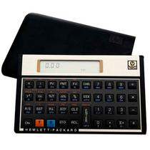 Calculadora HP 12C Platinum - Portugues