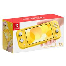 Console Nintendo Switch Lite - Yellow (HDH-s-Yazaa)