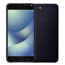 Celular Asus Zenfone 4 Max ZC520KL Tela 5.2 Ips LCD/13 MP + 5 MPX/16GB-Preto