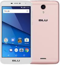 """Smartphone Blu Studio Mega S610P Dual Sim 3G 6.0"""" 1GB/8G Cam 8MP/5MP Rose"""