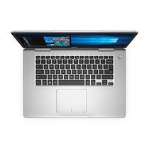 "Notebook Dell I7570-7817SLV i7 1.8/ 8/ 1T/ 15.6""Touch/ 4GB"