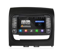 Central Multimidia M1 Fiat Idea M6288 Android 8.0