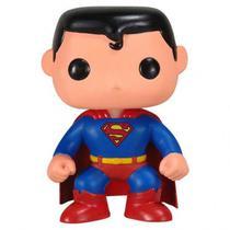 Funko Pop Heroes DC Universe - Superman 07