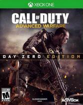 Jogo Call Of Duty Advanced Warfare Xbox One
