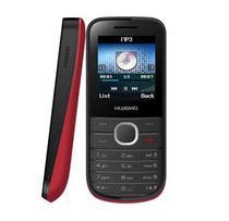 Celular Huawei G3621 Dual Sim GSM 900/1800 Tela 1.8 - Vermelho