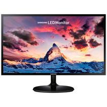 "Monitor LED Samsung S24F350FHL 24"" Super Slim"