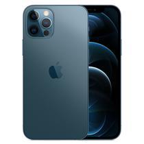 Apple iPhone 12 Pro (Japao) 128GB Tela 6.1 Cam Tripla 12+12+12/12MP Ios - Pacific Blue