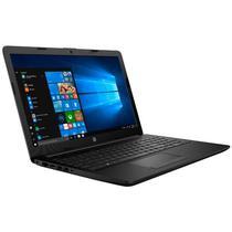 "Notebook HP Laptop 15-DA0062CL 15.6"" 2.2GHZ/4GB de Ram /1TB + 16GB Intel Optane - Preto"
