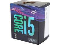 Processador Cpu Intel Cpu Intel i5-8400 2.8GHZ LGA 1151G8 6MB