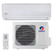 Ar Condicionado Split Inverter Gree 12.000 Btu Quente e Frio - 220V/60HZ