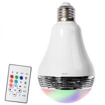 Lampada LED Mox MO-LB100 - Bluetooth