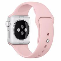 Pulseira 4LIFE de Silicone para Apple Watch 38MM - Rosa