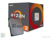 Processador Cpu AMD AM4 Ryzen 3 1300X 3.7GHZ - 10MB