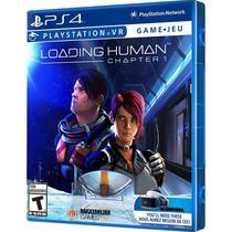 Jogo Loading Human Chapter 1 PS4 VR