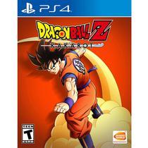 Jogo para Playstation 4 Bandai Namco Dragon Ball Kakarot