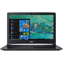 "Notebook Acer A715-72G-79BH i7-8750H 2.2GHZ / 8GB / 1TB / 15.6"" Full HD Ips / Placa de Video GF GTX1050 4GB - Preto"