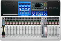Mesa Presonus Studiolive 32 Series III