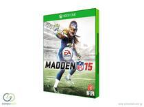 Jogo Xbox One Madden NFL 2015