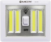 Lampada LED de Emergencia Mox MO-LP02 de 3W - Branco