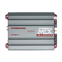Amplificador MTX TR100.2 02 Canais Stereo 150W