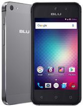 """Smartphone Blu Vivo 5 Mini V051Q 3G Dual Sim Tela 4.0"""" 1GB/8GB Cam. 5MP Cinza"""