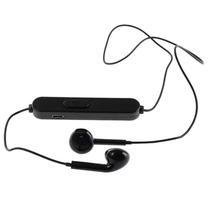 Fone de Ouvido Vivitar V40020 com Bluetooth / Microfone - Preto