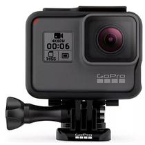Camera de Acao Gopro Hero CHDHB-501-RW 10MP Full HD com Comando de Voz - Preta