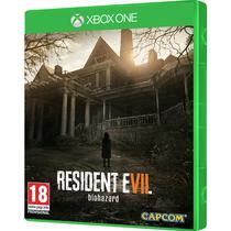 Jogo Xbox One Residente Evil 7