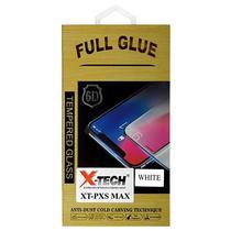 Pelicula para iPhone XS Max X-Tech XT-PXS Max - Branca