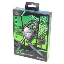 Headset Gioteck com Fio Xbox 360
