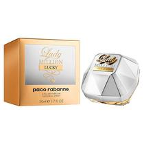 Perfume Paco Rabanne Lady Million Lucky Eau de Parfum Feminino 50 ML