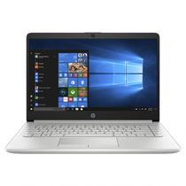 "Notebook HP 14-DK1025WM 14"" AMD Ryzen 3 3300U - Prata"