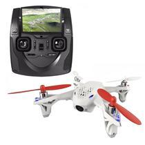 Drone Hubsan X4 H107D FPV + Camera