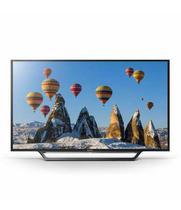 """TV LED 40"""" Sony KDL-40W655D Smart/FHD/Wifi."""