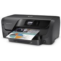 Impressora HP Pro Officejet 8210 Wireless Bivolt - Preta
