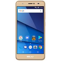 Celular Blu Studio J8 s-0350WW Dual 8GB Dourado