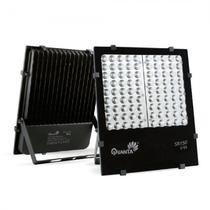 Refletor LED Quanta QTSIRIUS150 135W / 13500 Lumens / 135 Leds / Bivolt - Preto