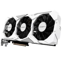Placa de Vídeo Gigabyte Geforce RTX 2080 8GB OC-8GC White - (GV-N2080GAMING)
