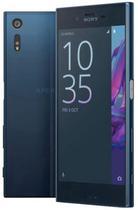 "Smartphone Sony Xperia XZ F8331 3GB/32GB Lte 1SIM Tela 5.2""FHD Cam.23MP+13MP- Azul"