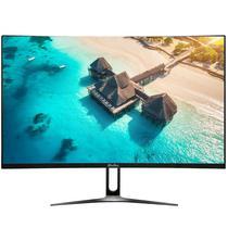 "Monitor LED Curvo Kolke de 23.6"" FHD KES-461 HDMI/VGA - Branco/Preto"