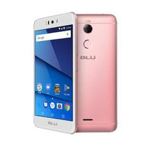 Smartphone Blu R2 R010P Dual Sim 8GB Tela 5.2 8MP/8MP Os 7.0 - Rosa