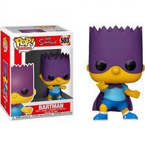 Funko Pop Television The Simpsons - Bartman 503